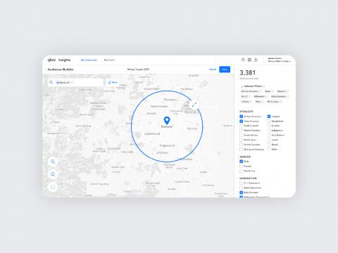 Web App Suite Data Visualizations